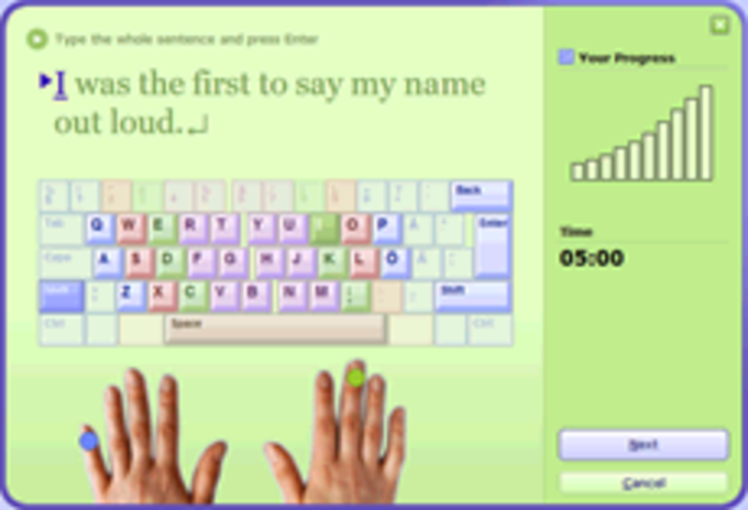 TypingMaster Typing Test - Download