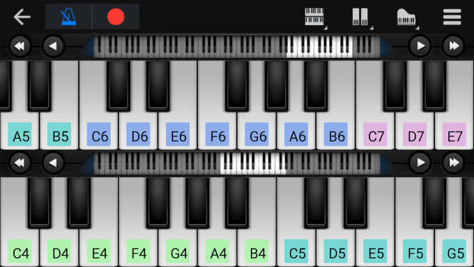 Perfect Piano For Android Download