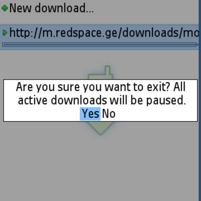 Mobile-Downloader