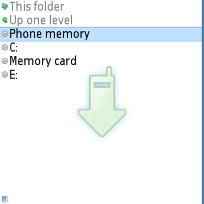 Mobile Downloader