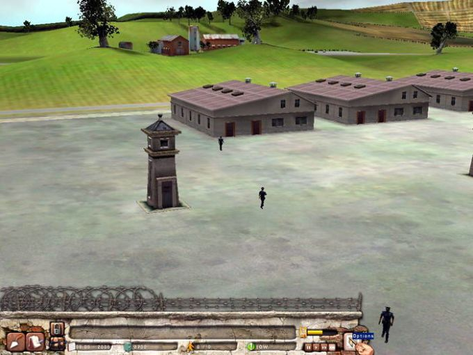 Prison Tycoon 2: Maximun Security