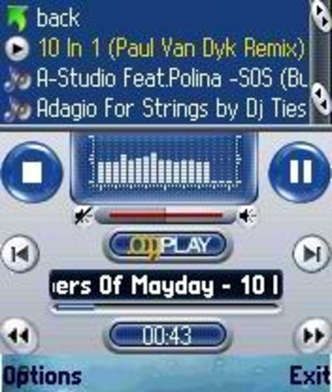 OggPlay