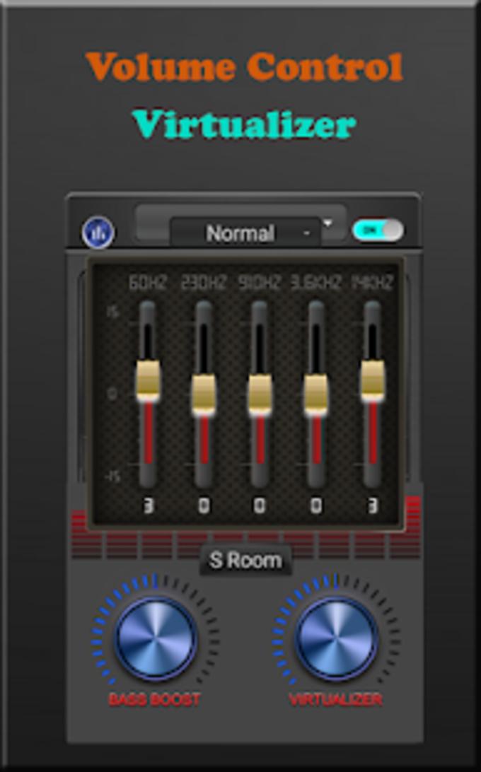Super Loud Volume Booster  Bass booster Sound Pro