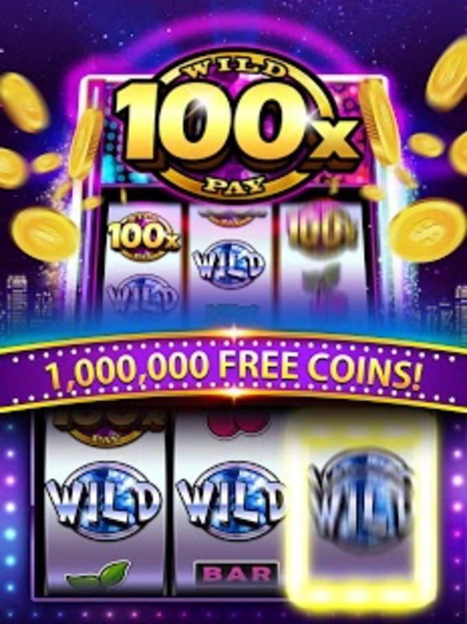 Real Vegas: Classic Free Slots