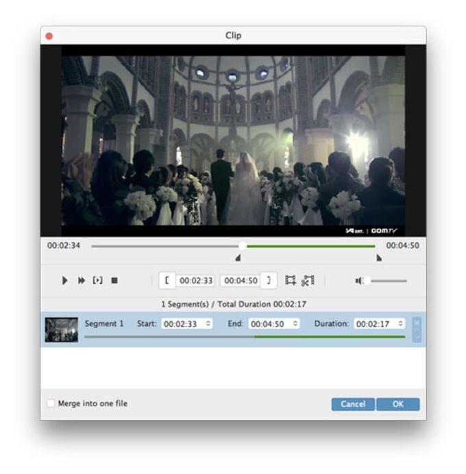 Tipard Mac Video Converter Ultimate