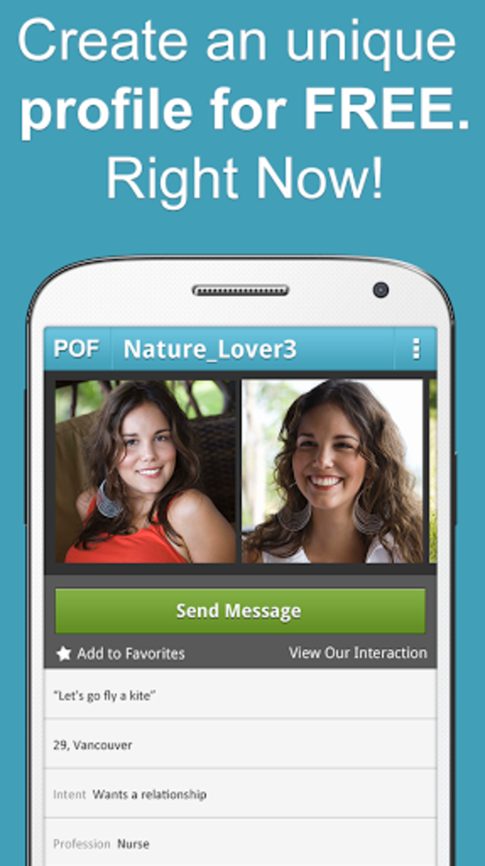 pof free download