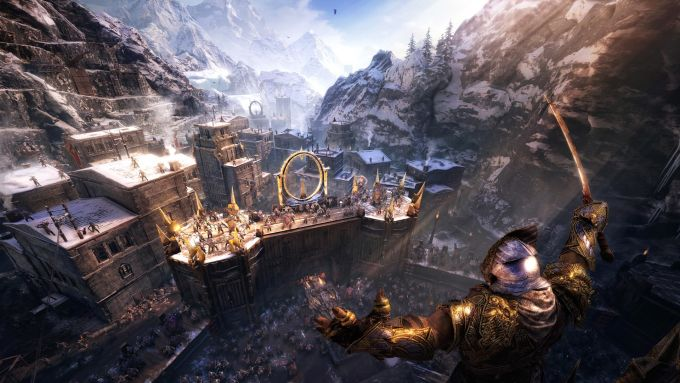 Middle-earth™: Shadow of War™ Gold Edition