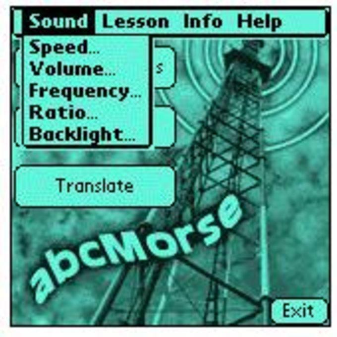 abc Morse Code Tutor
