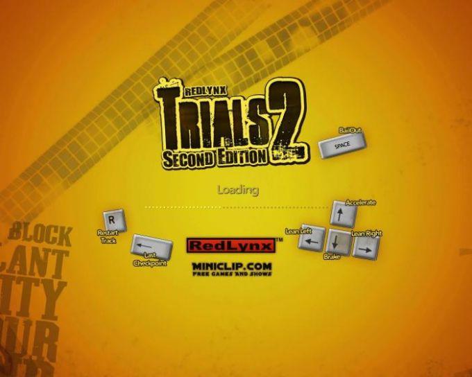 Trials 2 Second Edition
