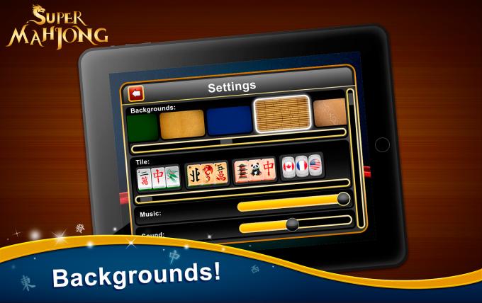 Mahjong Solitaire - Guru