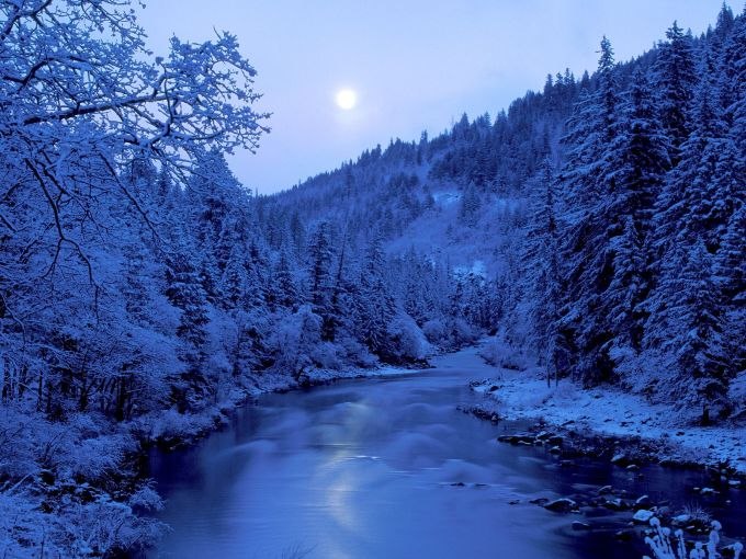 Best Nature HD
