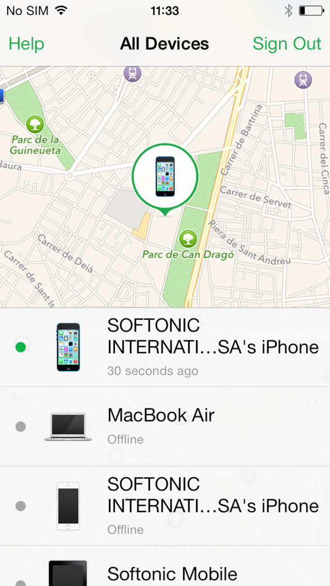 t u00e9l u00e9charger applis pour iphone