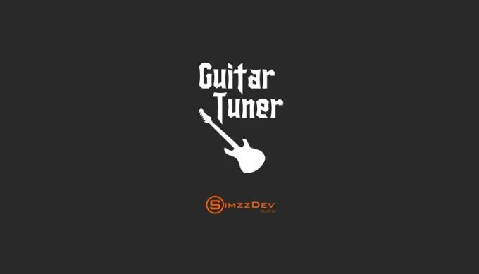Guitar Tuner für Windows 10
