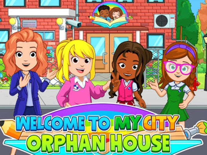 My City : Orphan House