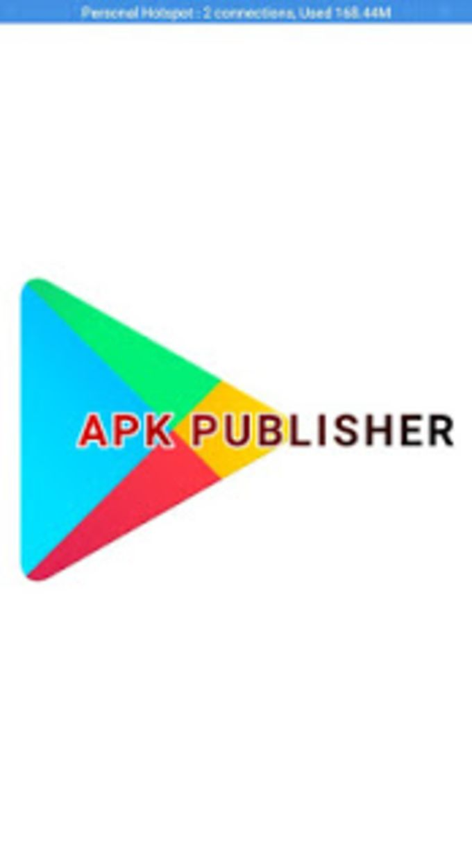 APK PUBLISHER - PUBLISH YOUR APP ON PLAY STORE