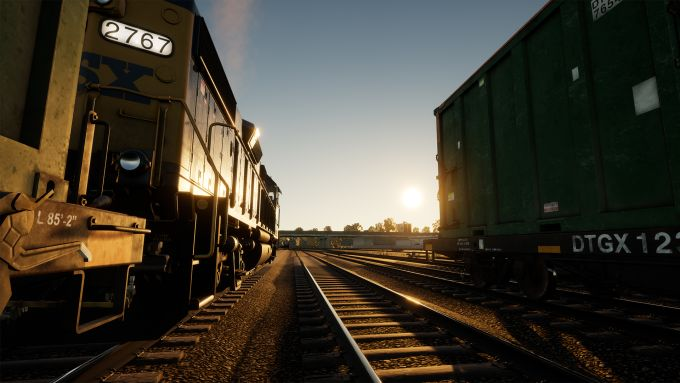 Train Sim World®: Northeast Corridor New York
