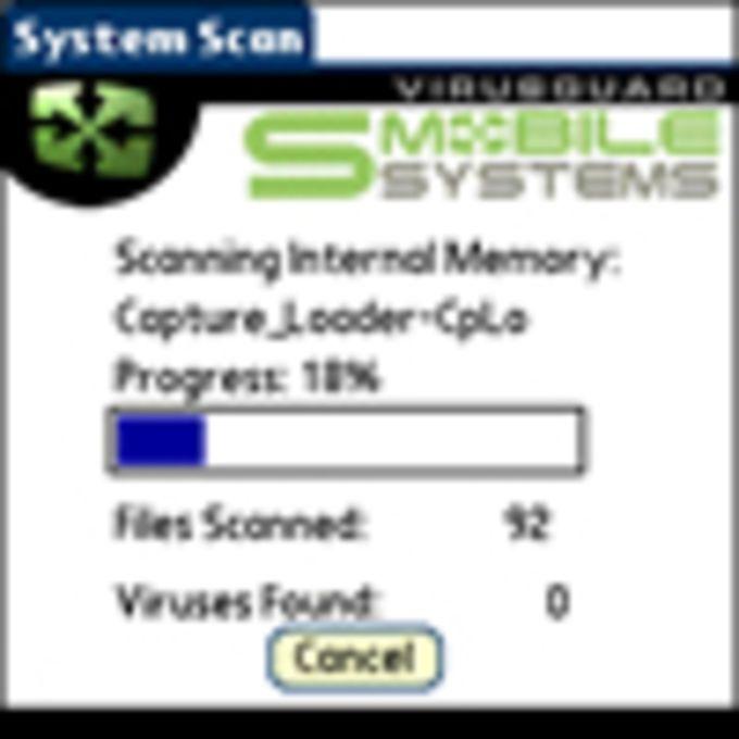 S-Mobile VirusGuard