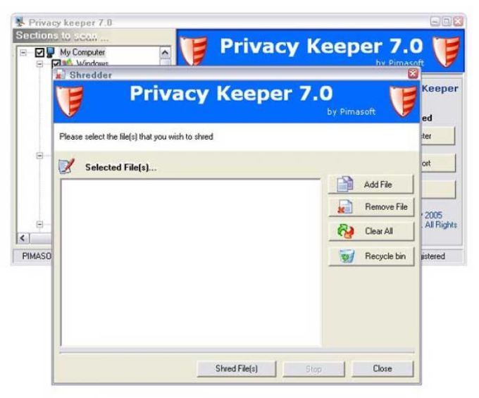 Privacy Keeper