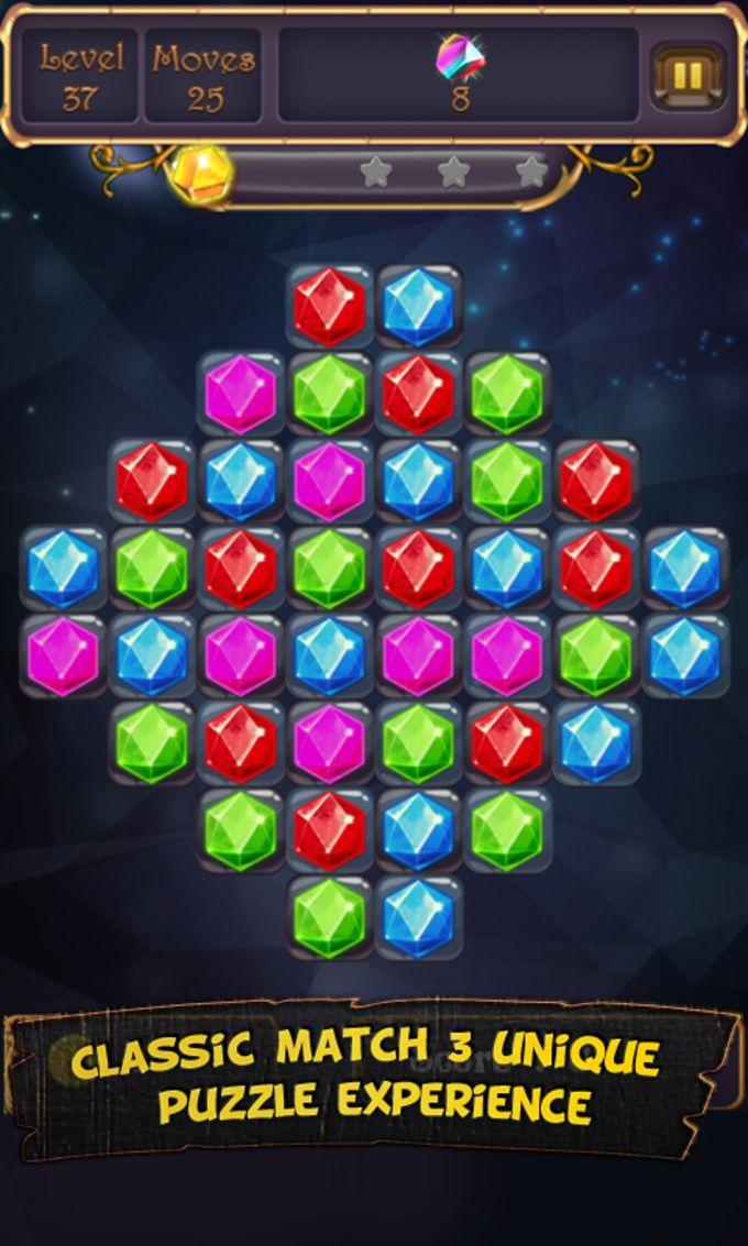 Jewel Quest Saga