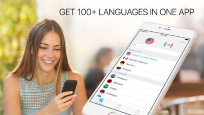 Translate Me - Live Translator