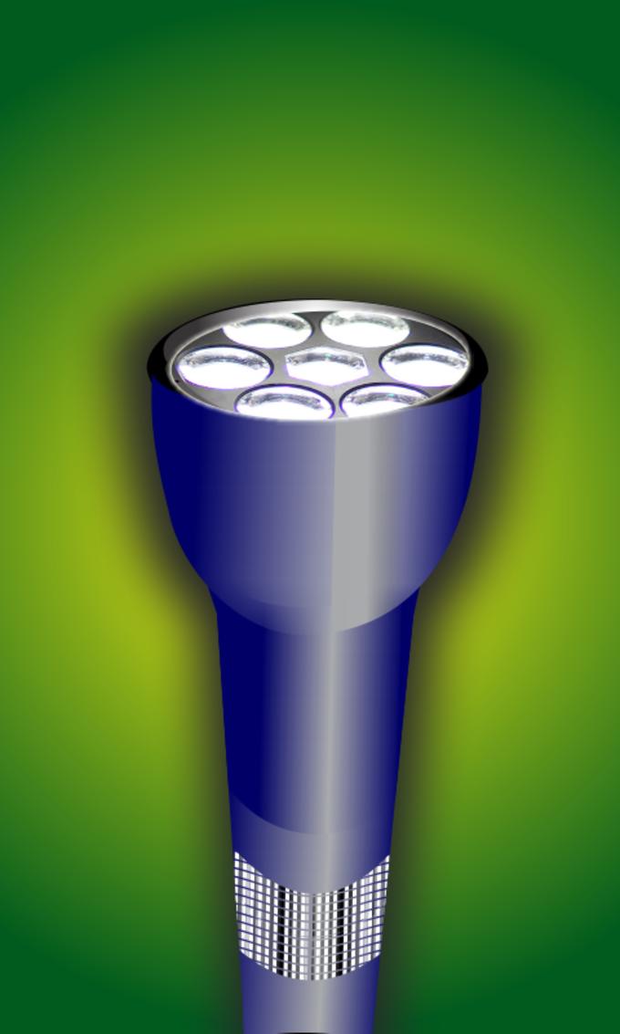 LED Flash