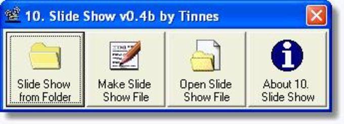 10. Slide Show