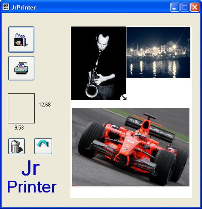 JrPrinter