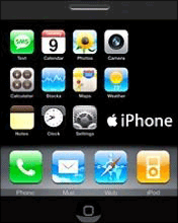 iphone Theme