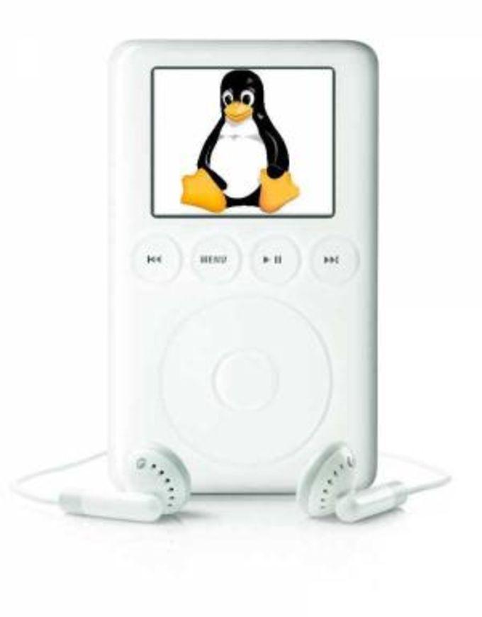 iPod-Linux Installer