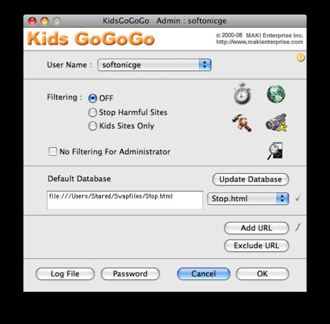 Kids GoGoGo