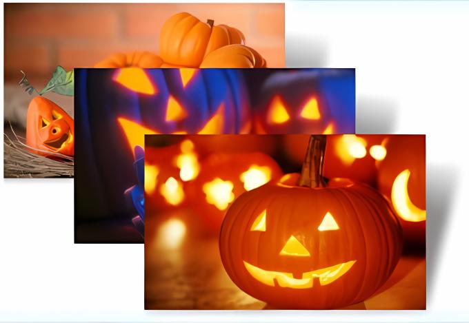 Halloween Themes for Windows 10/8/7