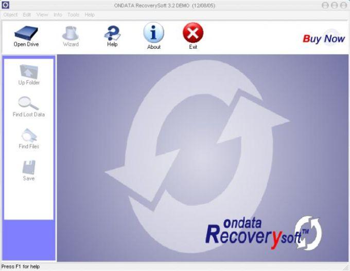 Ondata RecoverySoft