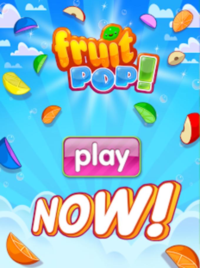 Fruit Pop!