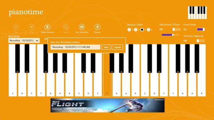 Download Virtual Piano Free Latest Version
