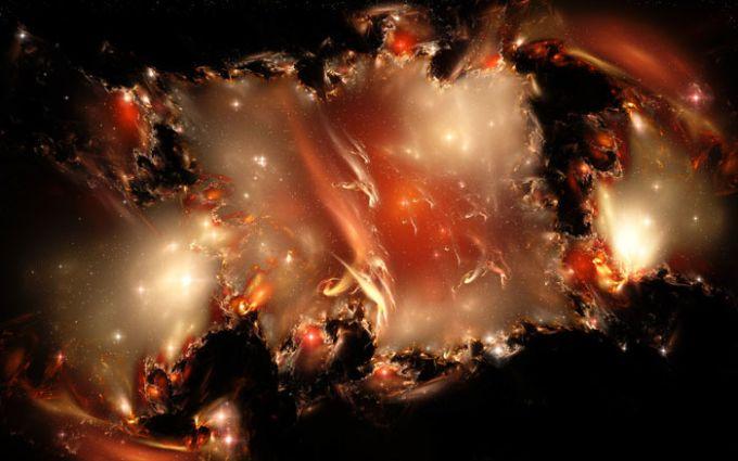 Kari Nebula WS Wallpaper