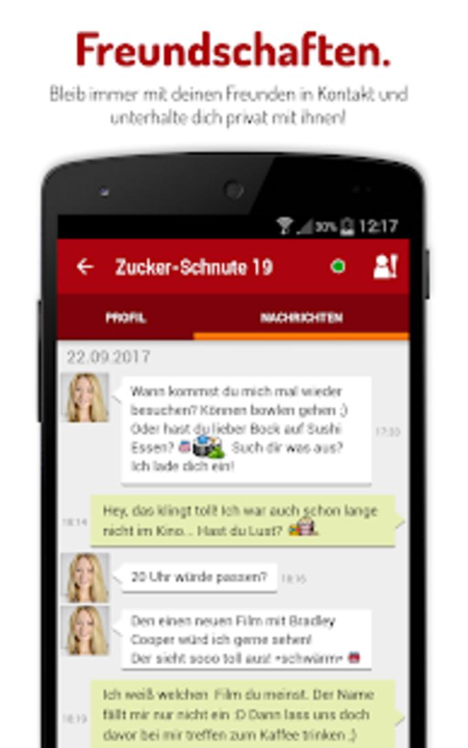 Dating software deutsch kostenlos