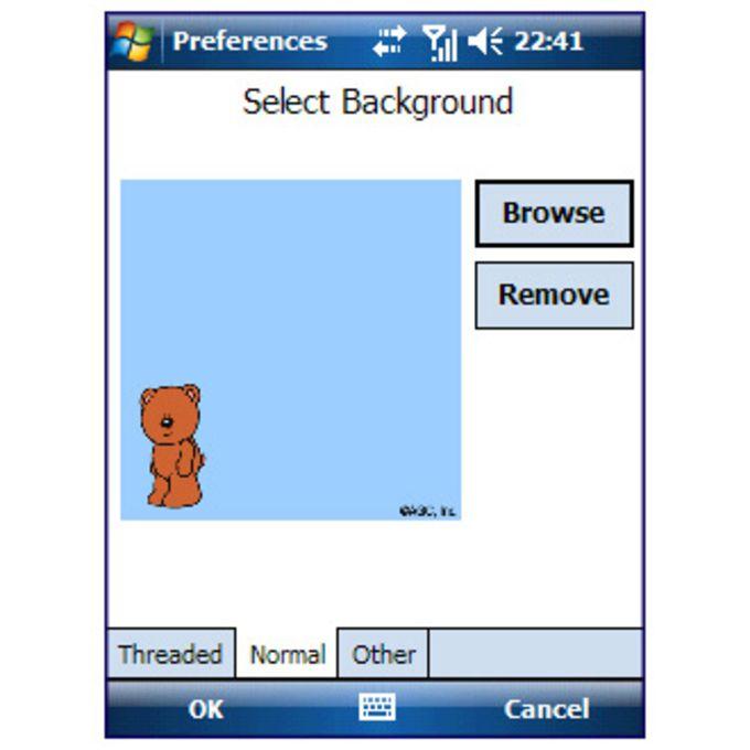 SMS Tweaker