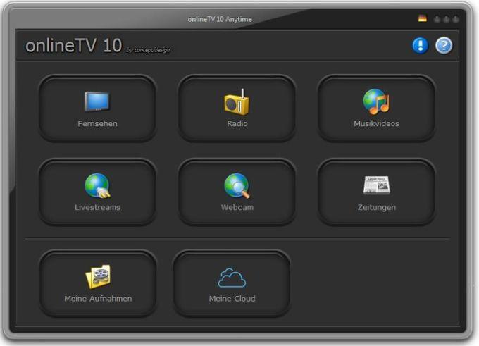 onlineTV 10