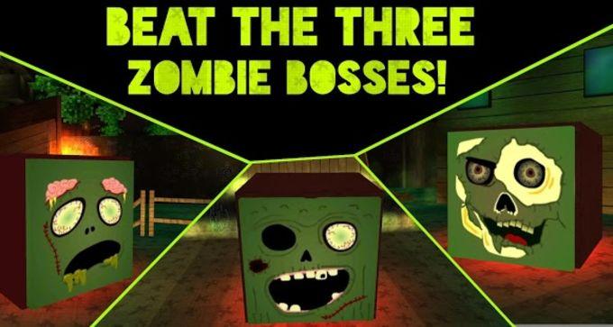 Zombies - Blockalypse Now!