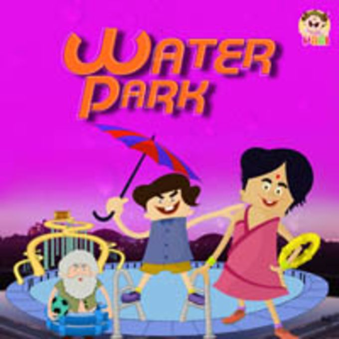 Moral Stories - Water Park