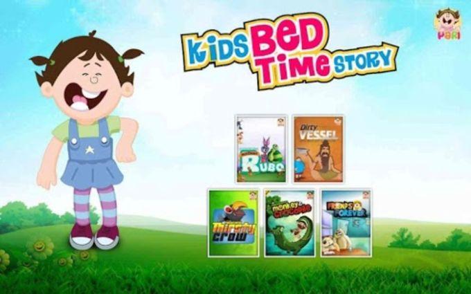 Bedtime Stories - Kids