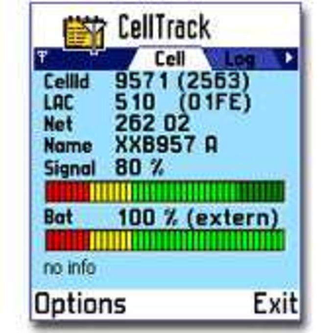 CellTrack
