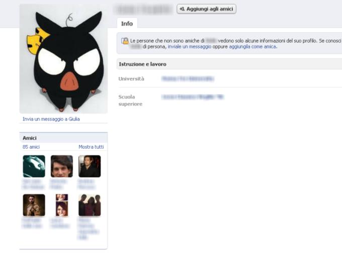 Facebook Rounder
