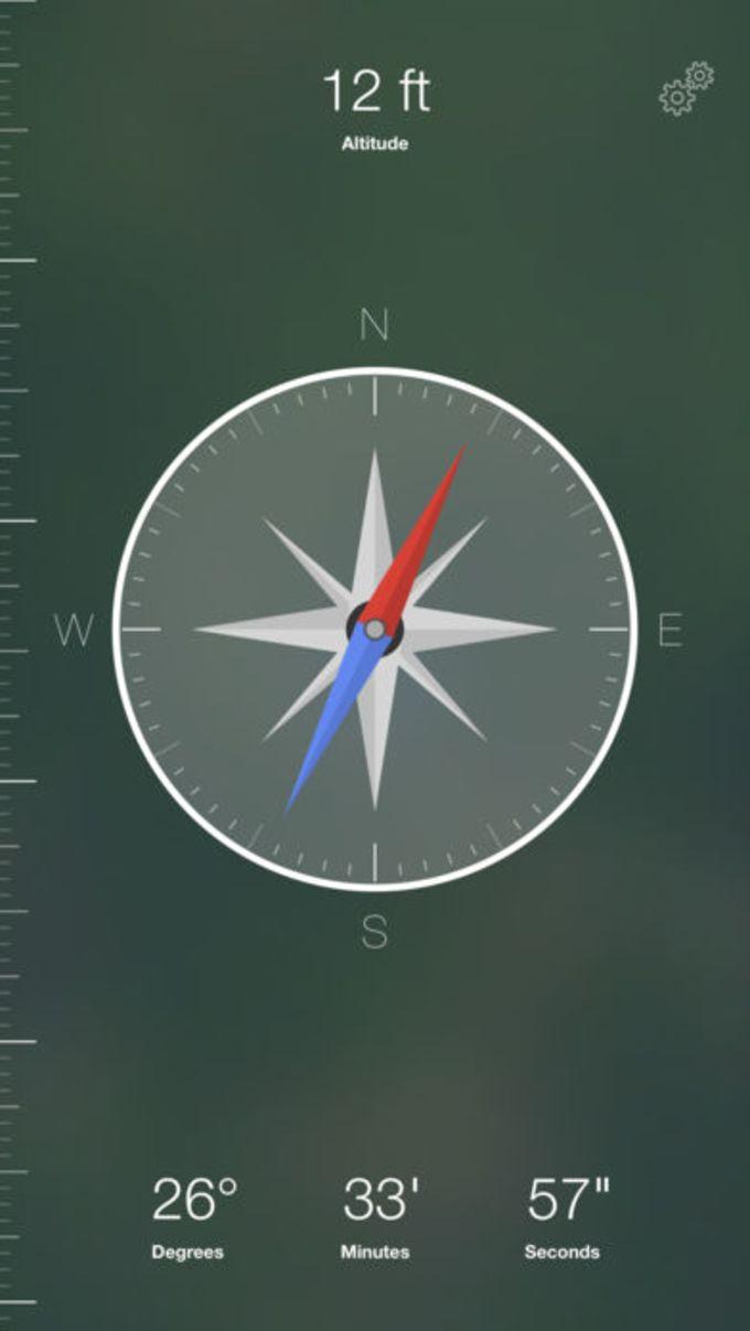 Compass++