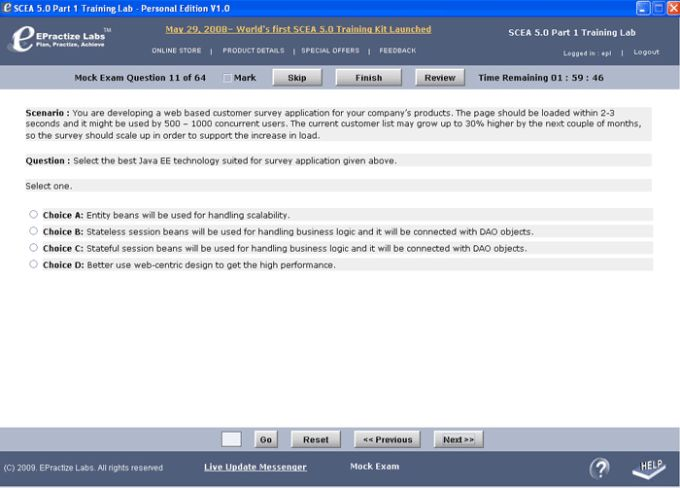 Java SE 7 OCP Certification Training Lab