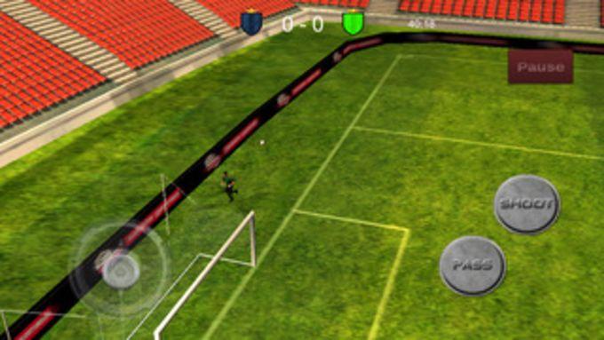 Bienes Kick Fútbol