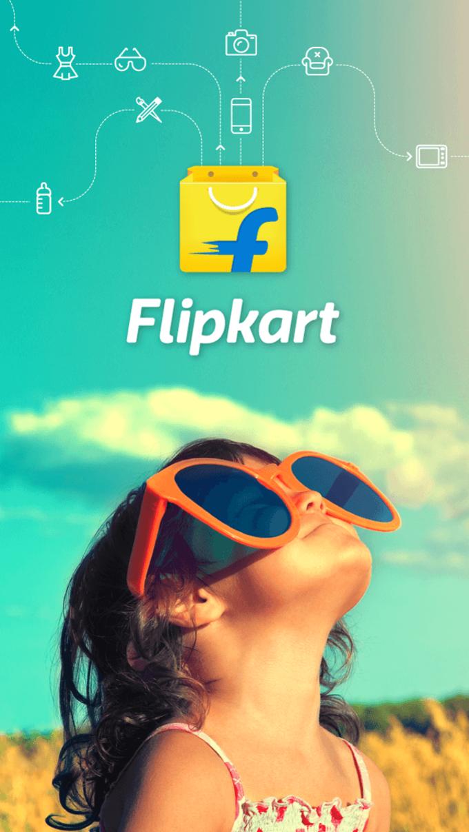Flipkart - Online Shopping App India