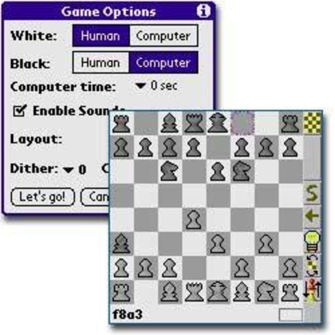 Open Chess
