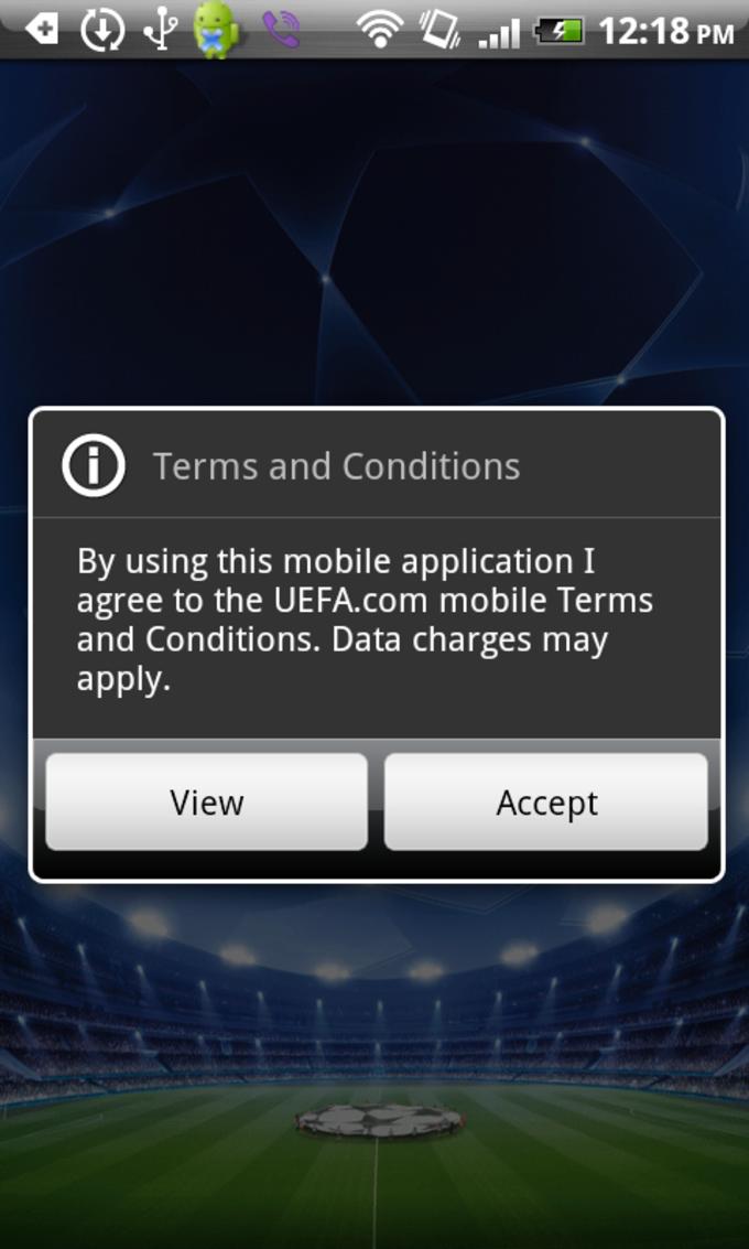 Edición UEFA Champions League
