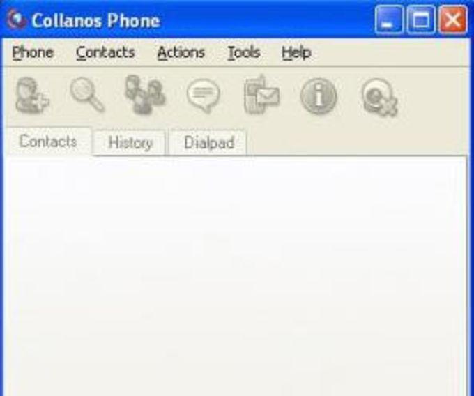 Collanos Phone